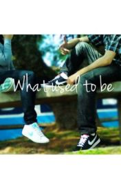 What Used To Be (Sequel to PT a Dana Vaughns fanfic) by Someday_IM5