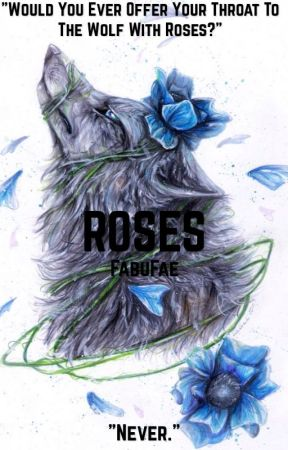 Roses by FabuFae