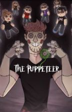 The Puppeteer  by books_are_my_tardis