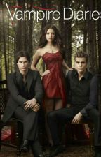 The Vampire Diaries Roleplay by Band_Trashhh