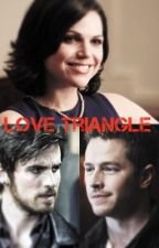 Love Triangle  by tiny_bubble12504