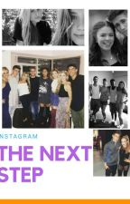 The Next step-instagram by thenextstep_fan2000