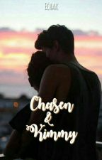 Chasen & Kimmy | Hood [ON HOLD] by nasikucing