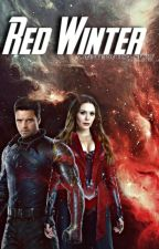 Red Winter || A Marvel Story  by mirelurkcakez