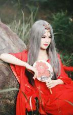 ( Cổ Đại, Nữ Tôn)  Tà Hoàng - Dạ Đế  by Thangcohon