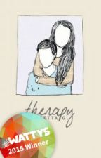 therapy by julixtta
