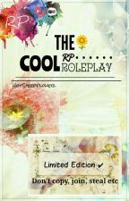 The Cool RP | Limited Edition ✔ by HotSheepflower