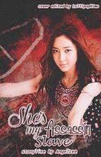 She's My Assassin Slave by DarryBangayan2