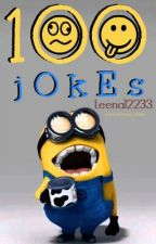 100 jokes by leena12233