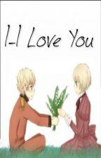 I-I love you 【Latvia x Liechtenstein】 by Wursts_and_pasta