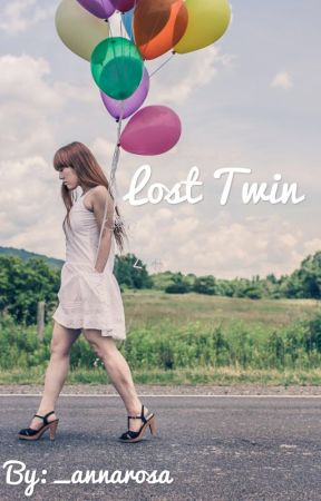 Lost Twin by _annarosa
