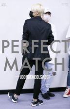PERFECT MATCH by jeongcheolsaegi