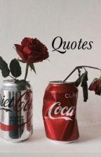 Quotes by tumblrhu