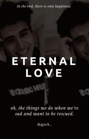 eternal love ♡ jack gilinsky by gjack_