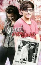 Sweet Creature || Larry Stylinson FF by MaybexStorys