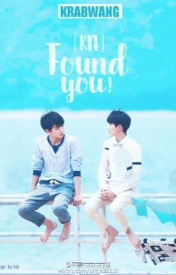 [KN] Found you!