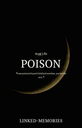 Poison ||m.yg j.hs|| by bun_fics