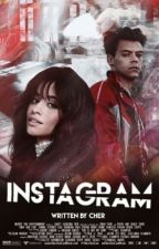 Instagram → Harry Styles  (#Wattys2018)  by cavramel