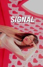signal ; knj by minionx-