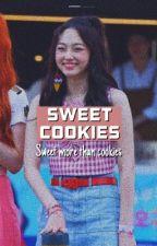 Sweet Cookies  +Park jihoon✔️ [PRIVATE] by bae-cha