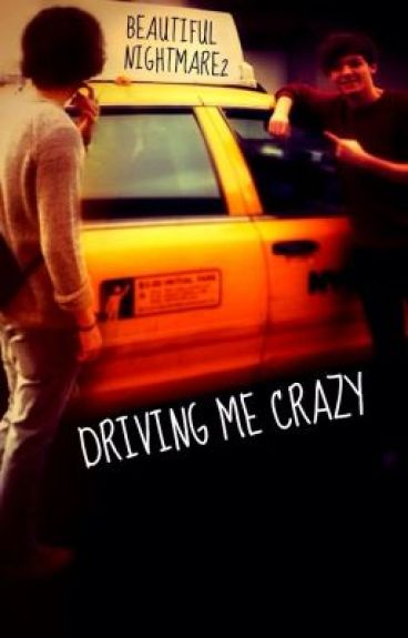 Driving me Crazy (Larry Stylinson)
