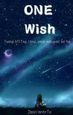 One Wish by Jazzlmntrix