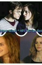 Brightest Witch *HARMIONIE FANFIC* by _geminiamvv