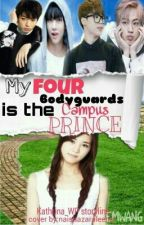 My Four Bodyguards is a Campus Prince(MFBCP) by Simply_Kathrina_