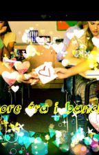 Amore tra i banchi by Sofy-Potter