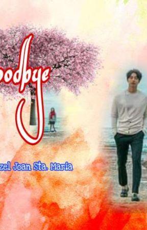Goodbye by Aizelj23