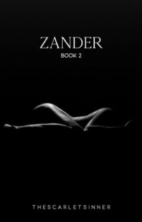 ZANDER by TheScarletSinner