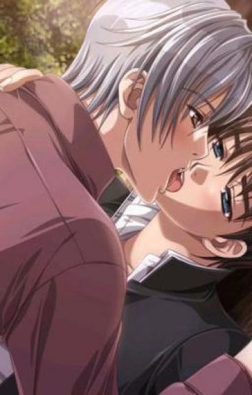 To Yasuka With Love