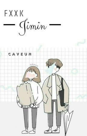 Park Jimin by Caveun