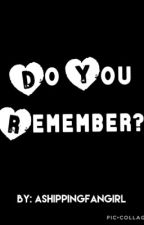 Do You Remember? (Vylad X Dante) by AShippingFangirl