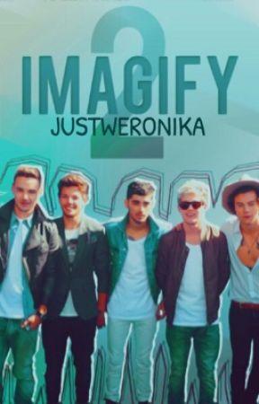 Imagify 2 || One Direction  by JustWeronika