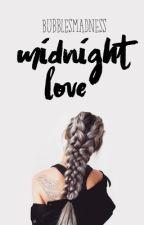 Midnight Love [ Jughead Jones ] by BubblesMadness