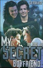 my secret boyfriend  by dd_1999_jj