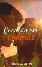 Coração em chamas by rebeca__c