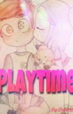 Playtime [Foxangle] by DaniLovesFoxangle