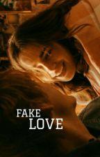 Fake Love :: Hood by MyBlackHair