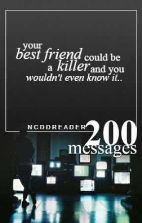 200 Messages {On Hold} by NcddReader