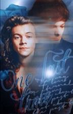 One last time ➳ Larry AU. by LowLifeDolls_