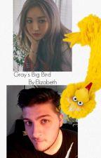 Gray's Big Bird (GrayEclipse x Yura) by BookisLife123321