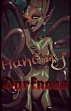 Hunting Darkness by Millie_Astral