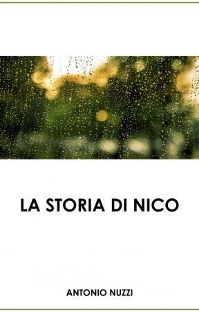 Un giorno di pioggia come questo by AntonioNuzzi