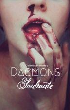 Daemons Soulmate #Wattys2017 by Callmesatanshoe