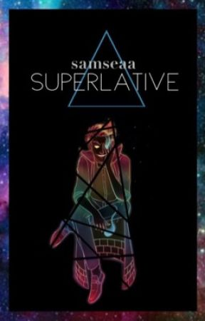 Superlative ➵ Bill Cipher [WATTYS 2017] by samseaa