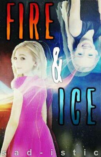 Fire & Ice | JW.BR