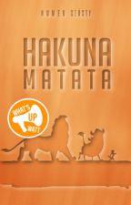Hakuna Matata #6 by whatsupwatt