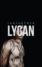 Lycan | ليكان   by inkpanther